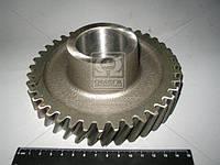 Шестерня привода вала промежуточного ГАЗ 3309 (пр-во ГАЗ) 3309-1701056