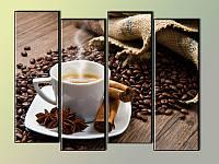 "Модульная картина ""Coffee"" Модель: 679713"