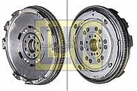 Маховик Mercedes-Benz (MB) (производство Luk) (арт. 415 0076 10), AIHZX