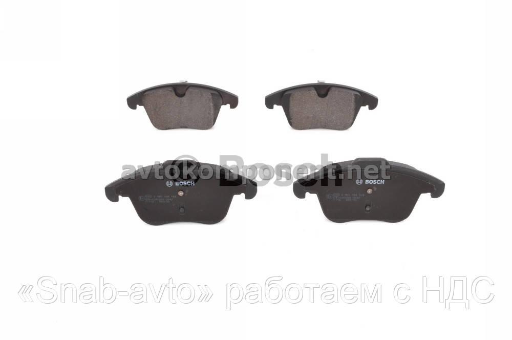 Тормозные колодки дисковые (производство Bosch) (арт. 0 986 494 169), AEHZX