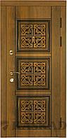 """Входная дверь Кадис """"Элит 140"""" (870-970*2060) Цена с ДОСТАВКОЙ и УСТАНОВКОЙ"""