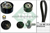 Комплект ремня ГРМ RENAULT (производство INA) (арт. 530 0639 10), AGHZX