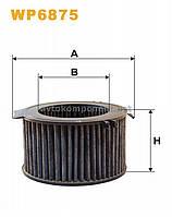 Фильтр салона WP6875/K1037A угольный (производство WIX-Filtron) (арт. WP6875), ADHZX