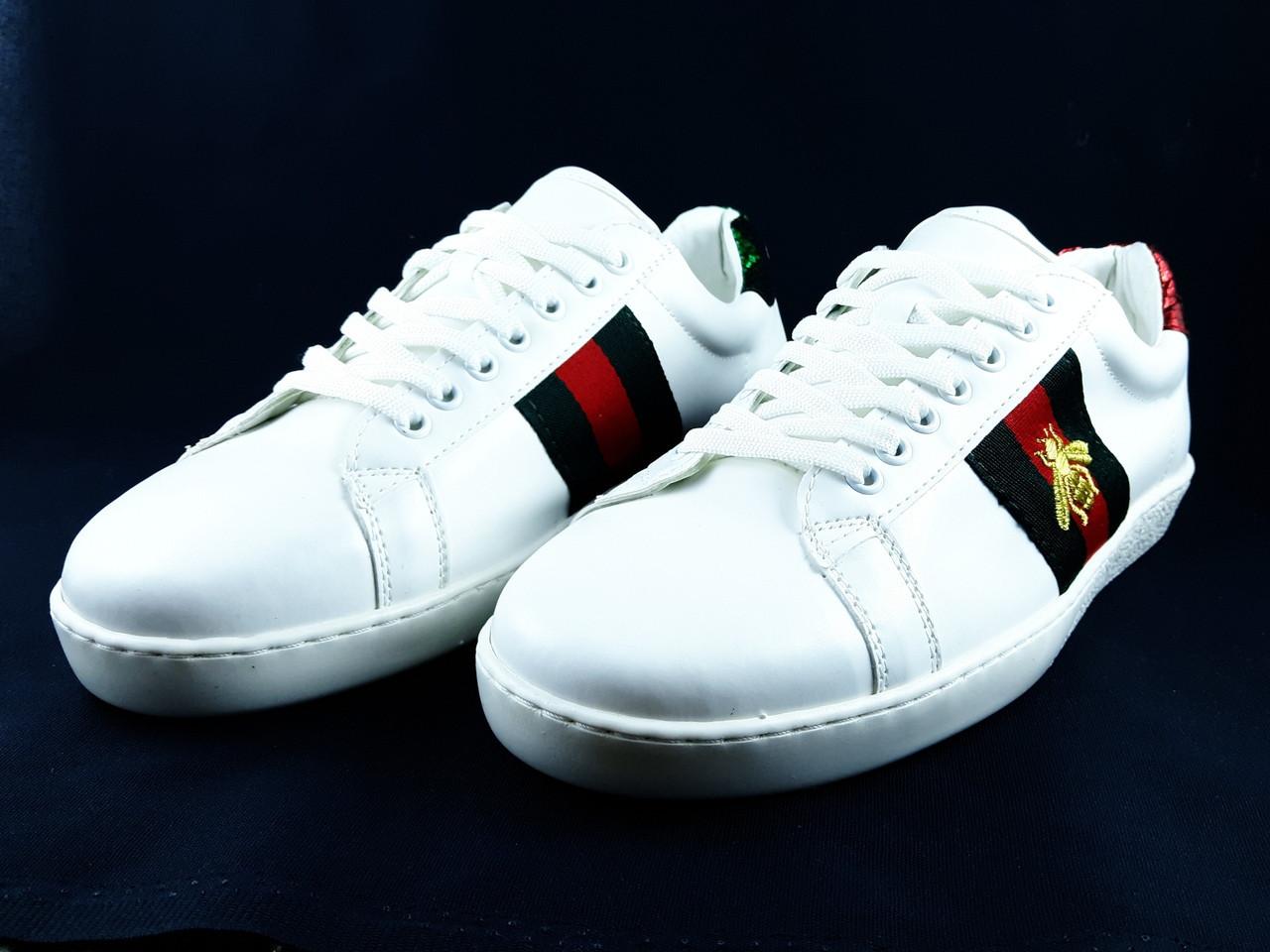Кроссовки демисезонные Gucci