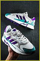 Кроссовки мужские демисезонные Adidas Tresc Run