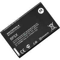 Аккумулятор, батарея Motorola BF5X 1500mAh АКБ, фото 1