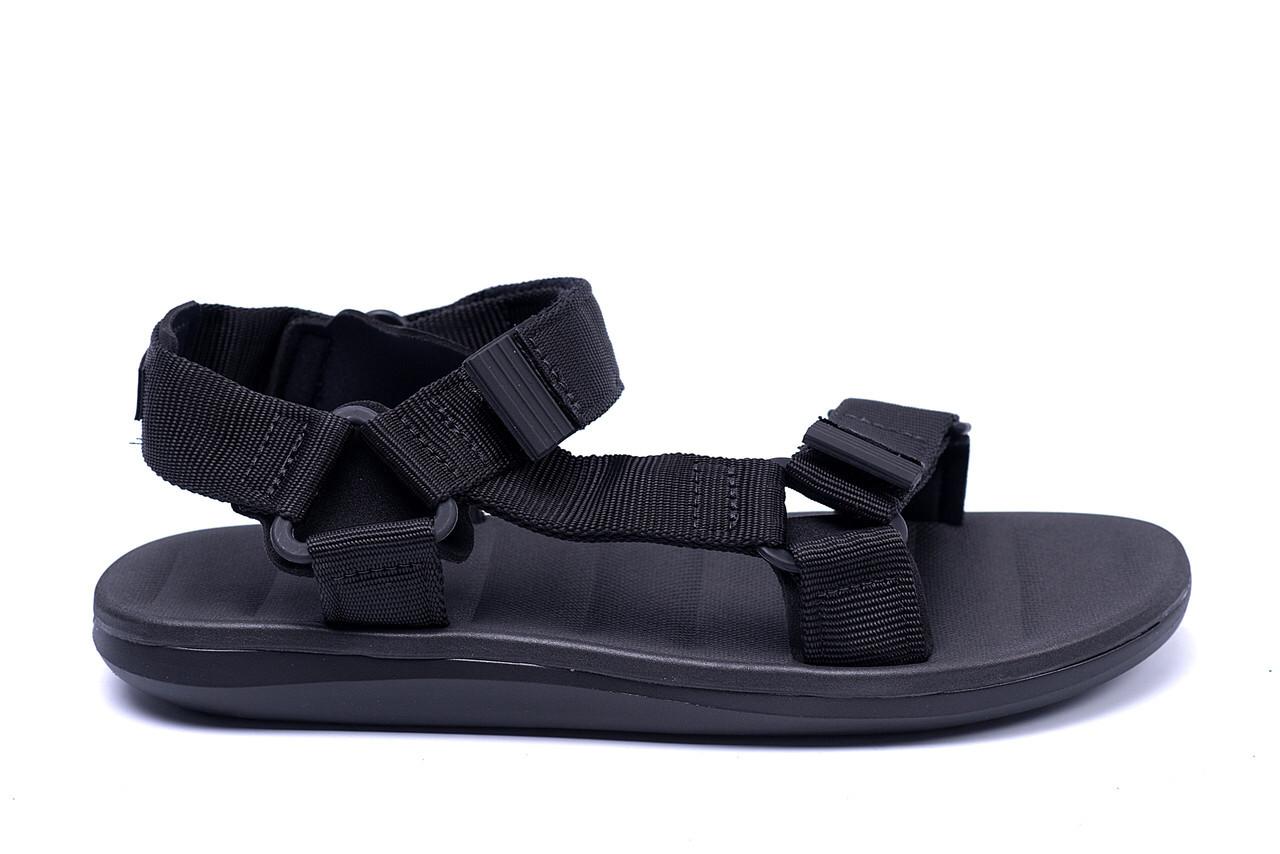e852c396a39ce8 Чоловічі шкіряні босоніжки (мужские сандали) Rider RX Black - Магазин  взуття в Хмельницком