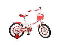 Велосипед PROFI UKRAINE детский 16д 16BX406UK