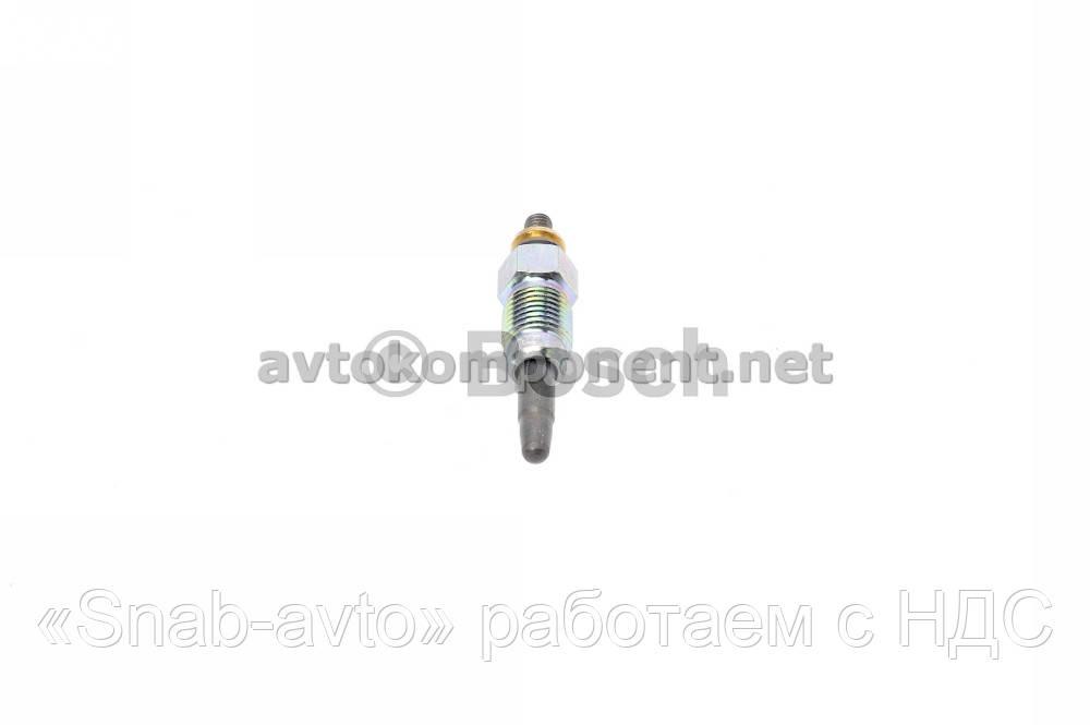 Свеча накаливания GLP002 Volkswagen T4, GOLF III 1.6-2.4 (производство BOSCH) (арт. 250201032), ABHZX