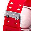 Мужские наручные часы Casio G-Shock GA-100 Красные Копия, фото 4