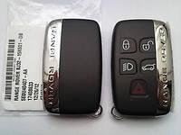 Пульт дистанционного открытия двери (система отпирания двери) Range Rover Vogue L405