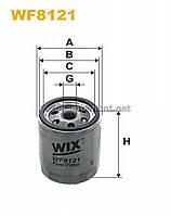 Фильтр топливный WF8121/PP932 (производство WIX-Filtron) (арт. WF8121), ABHZX