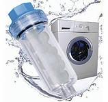 Фільтри для пральних і посудомийних машин