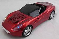Портативная колонка в виде машинки Aston Martin ATLANFA AT-9006
