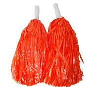 Помпон оранжевый 1501-0271