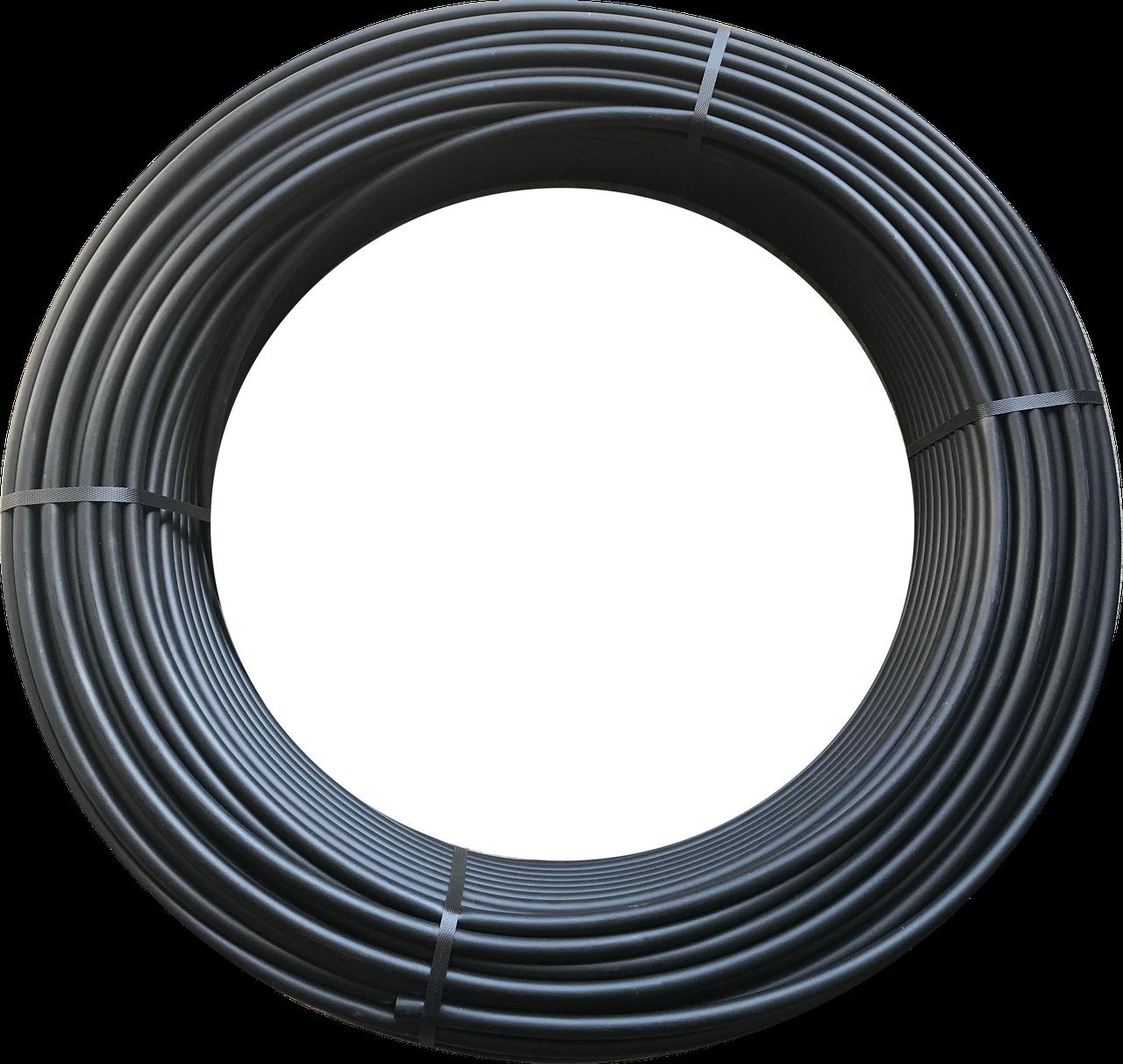 Капельная трубка слепая 16мм длина 200м стенка 1,2 мм
