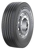 Шины Michelin X MULTIWAY 3D XZE 315/70 R22.5 156L рулевая