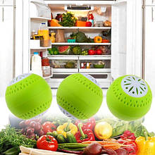 Кульки від запаху в холодильник Fridge Balls