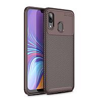 TPU чехол iPaky Kaisy Series для Samsung Galaxy A20 / A30