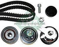 Ремкомплект ГРМ VAG 2.5 TDI 059 198 119 B (производство INA) (арт. 530 0416 10), AHHZX