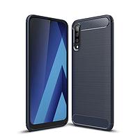 TPU чехол iPaky Slim Series для Samsung A505F Galaxy A50