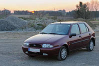 Fiesta 4 (1995-2002)