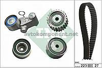 Ремкомплект ГРМ SUBARU (производство INA) (арт. 530 0426 10), AHHZX