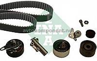 Ремкомплект ГРМ VAG 2.5 TDI (производство INA) (арт. 530 0539 10), AHHZX