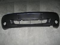 Бампер передний ВАЗ 1118 Калина под противотум.