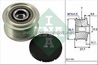 Механизм свободного хода генератора FORD (производство Ina) (арт. 535 0128 10), AEHZX