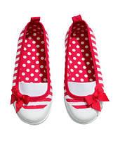 Взуття для дівчаток, кеди, снікерси, мокасини для дівчаток, босоніжки, термо черевики, чоботи гумові