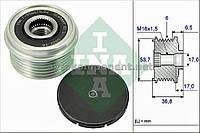 Механизм свободного хода генератора FORD (производство Ina) (арт. 535 0074 10), AEHZX