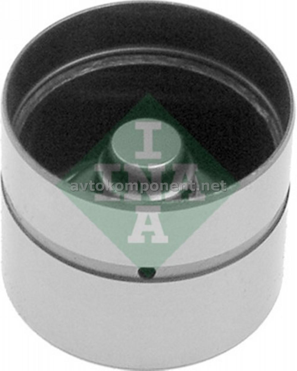 Гидротолкатель DAEWOO/CHEVROLET/OPEL Lanos/Aveo 1.6 16V/2.0 16V (производство Ina) (арт. 420 0059 10), ABHZX