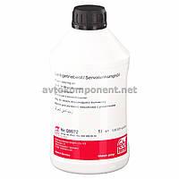 Жидкость ГУР FEBI ATF D-II желтая (Канистра 1л) (арт. 8972), AAHZX
