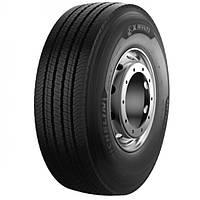Шины Michelin X MULTI F 385/65 R22.5 158L рулевая