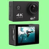 Экшн камера HD sports Мини камера Копия Go Pro, фото 2