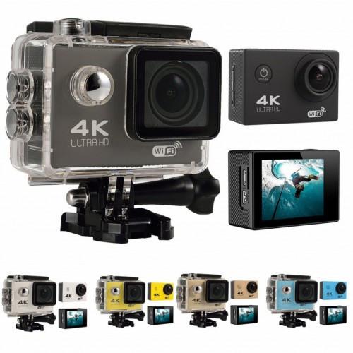 Экшн камера HD sports Мини камера Копия Go Pro