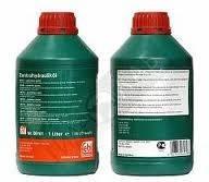 Жидкость ГУР синтетическая 06161 1л, фото 1