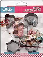 Набор форм для печенья 5шт. QLUX L-00156