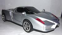 Портативная колонка в виде машинки Ferrari ATLANFA AT-9008