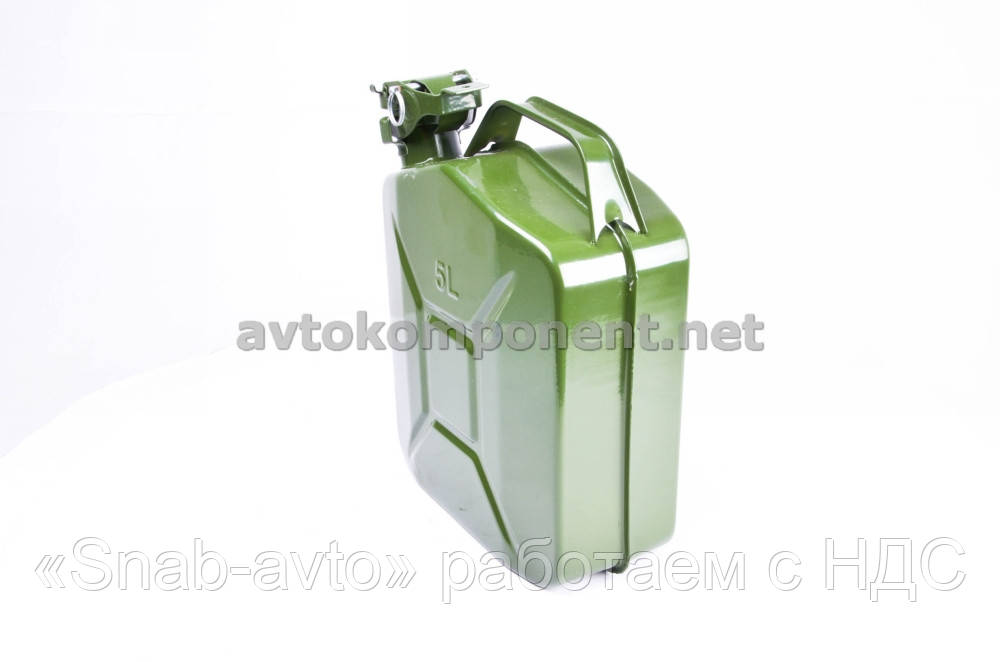 Канистра металлическая 5л.  (арт. LD-YG-L5), ABHZX