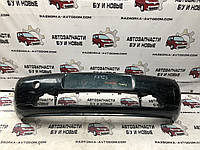 Бампер передний Ford Fiesta / Courier  (1995-1999) OE:96FB-17K819