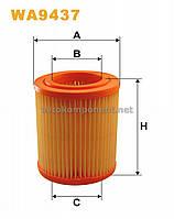 Фильтр воздушный WA9437/246/2 (производство WIX-Filtron) (арт. WA9437), AAHZX