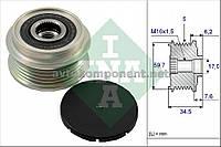 Механизм свободного хода генератора KIA (производство Ina) (арт. 535 0034 10), AEHZX