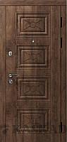 """Входная дверь Баку """"Элит 140"""" (870-970*2060) Цена с ДОСТАВКОЙ и УСТАНОВКОЙ"""