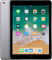 Планшет APPLE IPAD 9.7 6-GEN WIFI 128 GB (MR7J2FD/A) Space Gray