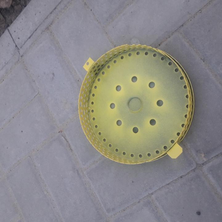 Запасное сито к Зернодробилке Ярмаш