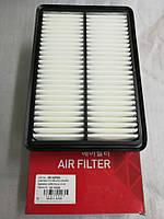 Фильтр воздушный киа Церато 1 2.0i, KIA Cerato 2004-2007 LD, H01-KA519, 281132f000, фото 1