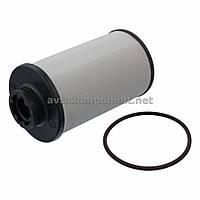 Фильтр масляный АКПП VAG 02- (производство FEBI) (арт. 44176), ACHZX