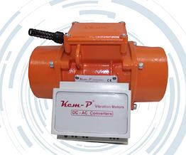 Вибродвигатель постоянного тока KEM-P серия EVM-DC